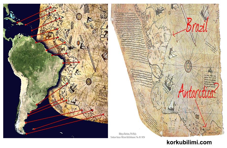 piri-reis-haritasi-kitalar