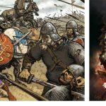 Freydis Eriksdottir vikings