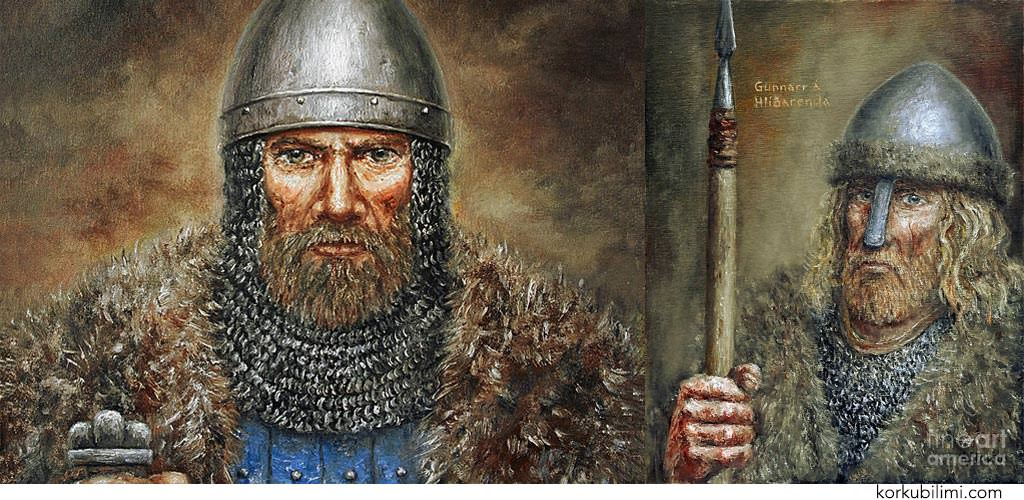 eric bloodaxe vikings