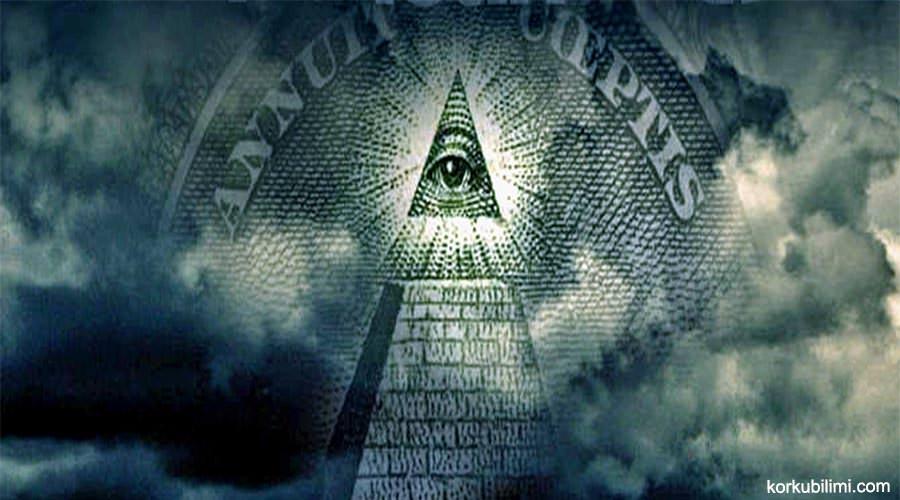 illuminati nedir