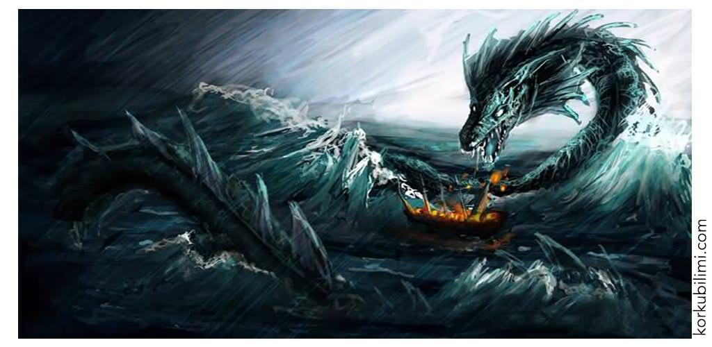 leviathan nedir