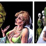 reptilianlar iletişim