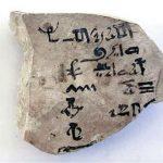 fenike alfabesi