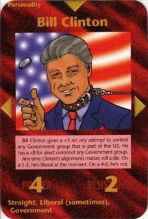 illuminati kart oyunu clinton