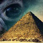 piramitler ve uzaylılar ra