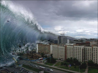 tsunami endonezya