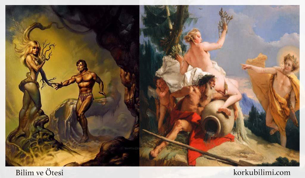 mitoloji-daphne